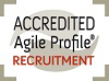 Certified Agile Profile Recruitment