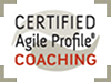 Certified Agile Profile Coaching